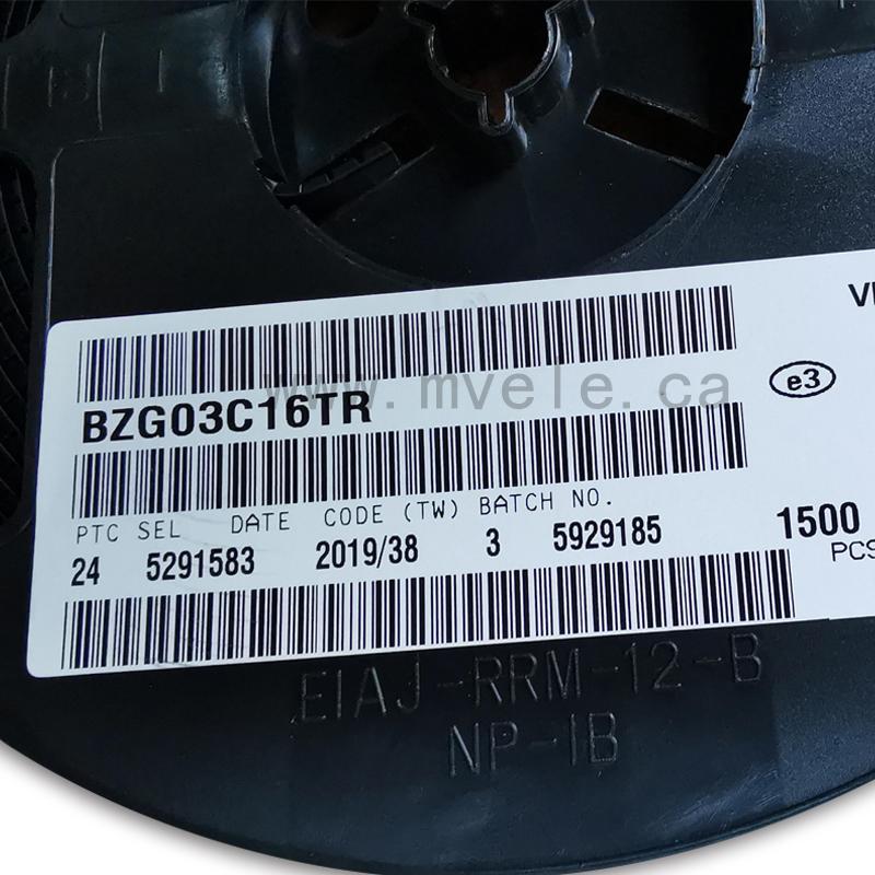 BZG03C16TR