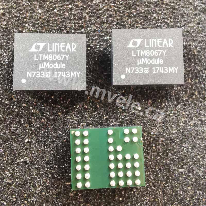 LTM8067Y