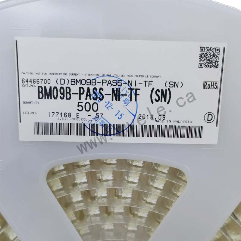 BM09B-PASS-NI-TF