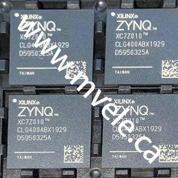 XC7Z010-1CLG400I