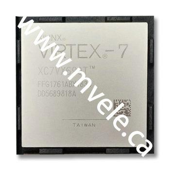 XC7VX690T-1FFG1761I