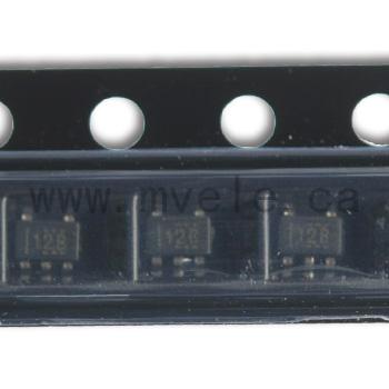 TLV333IDCKR