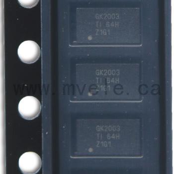 SN74GTL2003RKSR