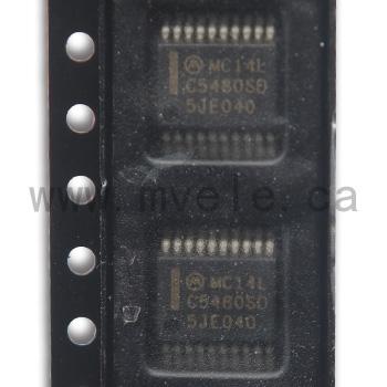MC14LC5480SDR2
